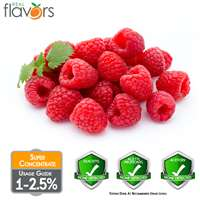 Raspberry Extract by Real Flavors