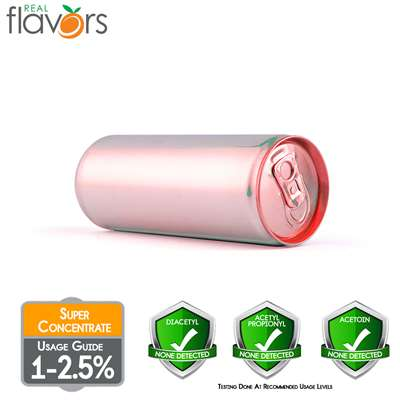 Red Energy Extract by Real Flavors