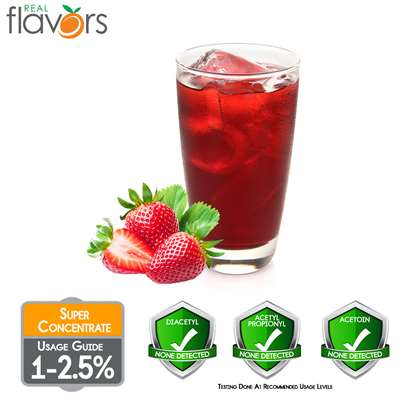 Red Soda Extract by Real Flavors