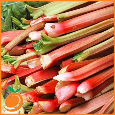 Rhubarb by Real Flavors