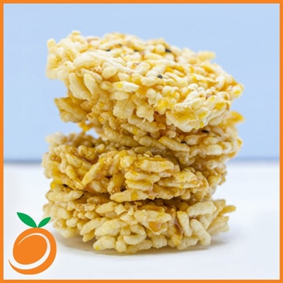 Rice Crispy Treat by Real Flavors