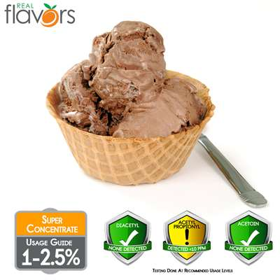 Rocky Road Ice Cream Extract by Real Flavors