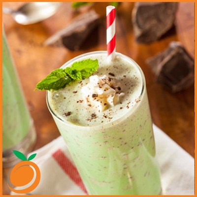 Shamrock Shake by Real Flavors