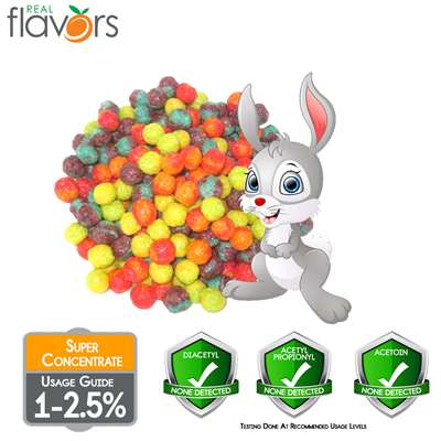 Silly Rabbit Extract by Real Flavors