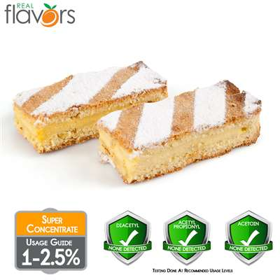 Sponge Cake Extract by Real Flavors