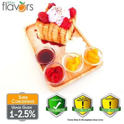 Stuffed French Toast Extract by Real Flavors
