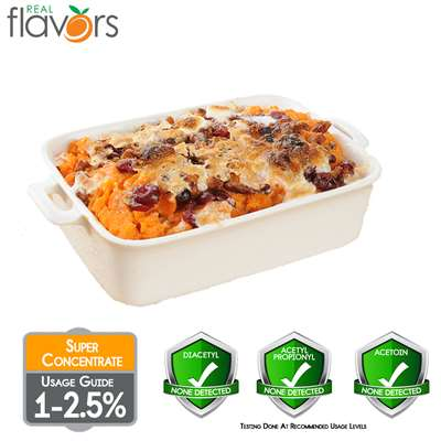 Sweet Potato Pie Extract by Real Flavors