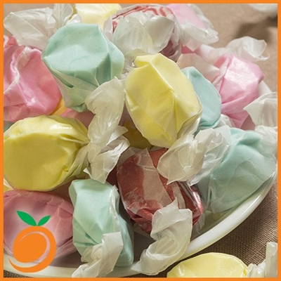 Taffy by Real Flavors
