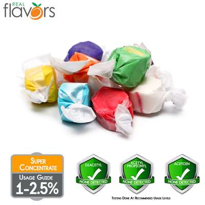 Taffy Base Extract by Real Flavors