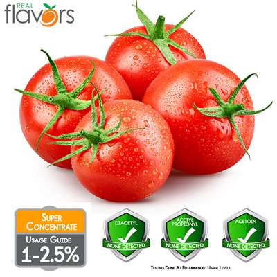 Tomato Extract by Real Flavors