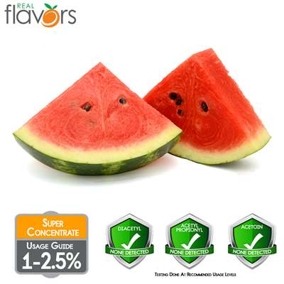 Watermelon Extract by Real Flavors