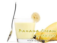 Banana Cream Flavor by TFA or TPA