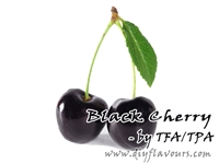 Black Cherry Flavor by TFA or TPA
