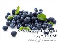 Blueberry (Extra) by TFA or TPA