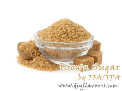 Brown Sugar by TFA or TPA
