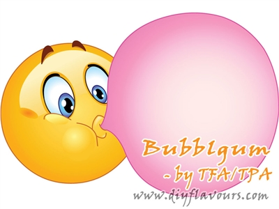 Bubblegum by TFA or TPA