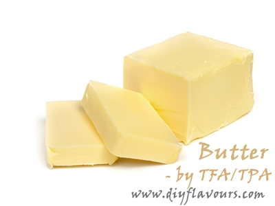 Butter Flavor by TFA / TPA