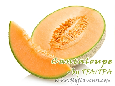 Cantaloupe by TFA or TPA