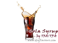 Cola Syrup Flavor by TFA or TPA