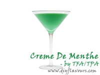 Creme De Menthe Flavor by TFA or TPA