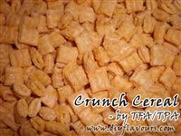 Crunch Cereal Flavor by TFA or TPA