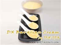 DX Bavarian Cream