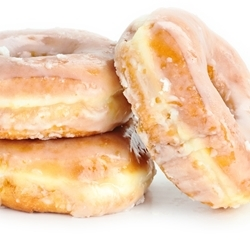 DX Frosted Donut Flavor by TFA / TPA