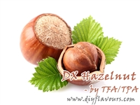 DX Hazelnut