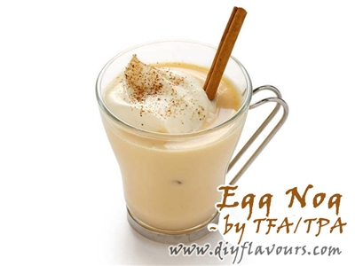 Egg Nog Flavor by TFA or TPA