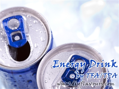 Energy Drink Flavor by TFA or TPA