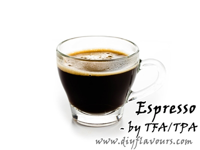 Espresso by TFA or TPA