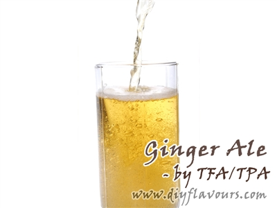 Ginger Ale Flavor by TFA or TPA