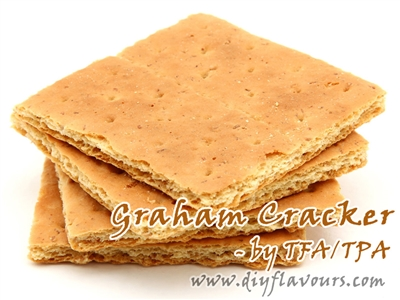 Graham Cracker by TFA or TPA