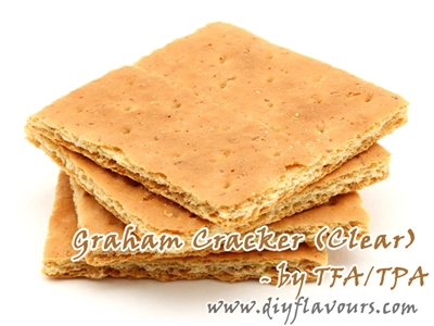 Graham Cracker Clear by TFA or TPA
