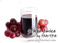 Grape Juice Flavor by TFA or TPA