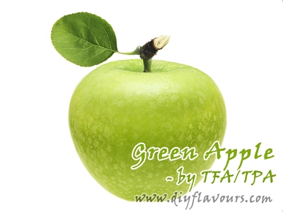 Green Apple Flavor by TFA or TPA