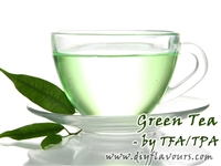 Green Tea by TFA or TPA