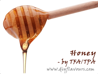 Honey by TFA or TPA