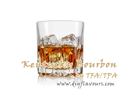 Kentucky Bourbon Flavor by TFA or TPA