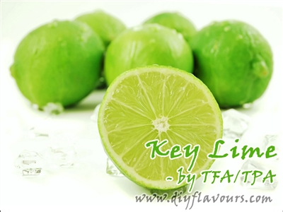 Key Lime Flavor by TFA or TPA
