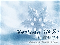 Koolada Flavor by TFA or TPA