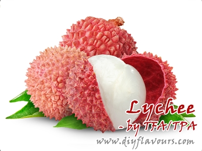 Lychee by TFA or TPA