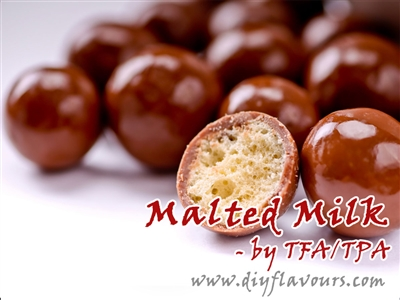 Malted Milk by TFA or TPA