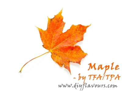 Maple by TFA or TPA