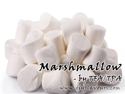 Marshmallow Flavorby TFA or TPA