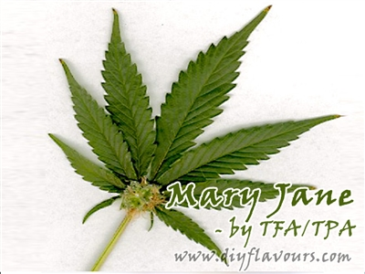 Mary Jane Flavor by TFA or TPA