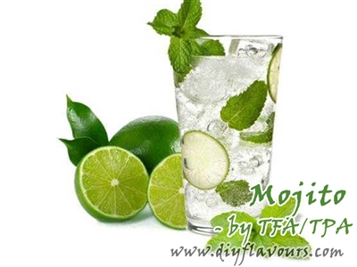 Mojito Flavor by TFA or TPA