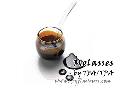 Molasses Flavor by TFA or TPA