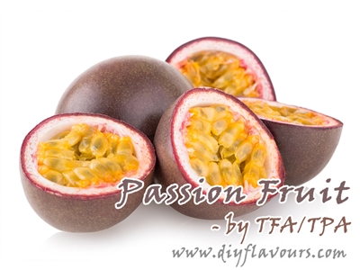 Passion Fruit Flavor by TFA or TPA