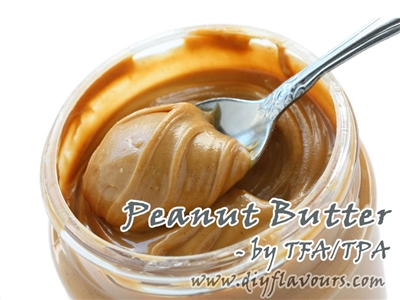 Peanut Butter by TFA or TPA